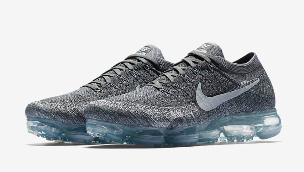 Vapormax how Nature Intended Optimised